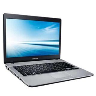 SAMSUNG 三星 370E4J-K07 14英寸 墨晶黑(intel N2840、核芯显卡、4GB、500GB SSD+1080P)