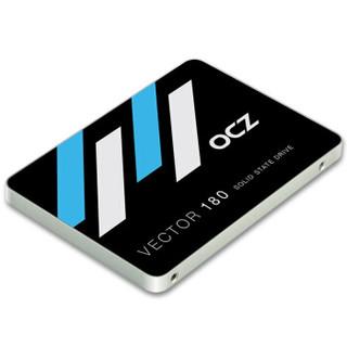 OCZ 饥饿鲨 Vector180 旗舰系列 固态硬盘 480GB