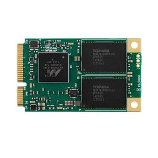 PLEXTOR 浦科特 MSATA M6M 固态硬盘 256GB