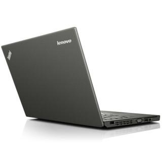 ThinkPad 思考本 X系列 X250 (KXCD) 12.5英寸 笔记本电脑 酷睿i5-4300U 4GB 500GB HDD 核显 黑色