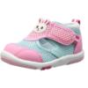 中亚Prime会员、限尺码: MIKI HOUSE 二段护脚学步凉鞋 219.62元