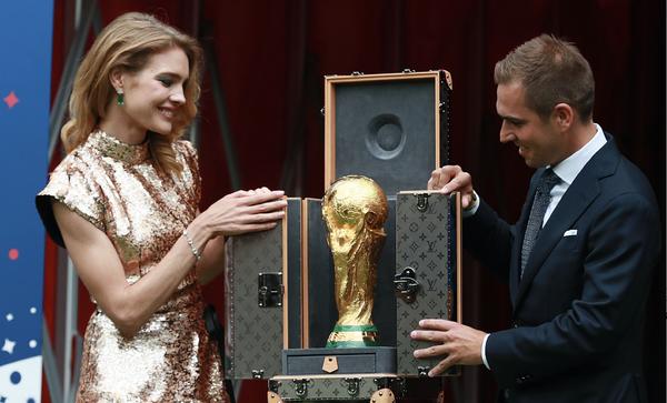 最后一项!关于本次世界杯,你有什么遗憾?