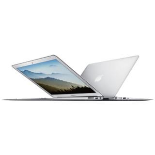 Apple MacBook Air 11.6英寸笔记本电脑 256GB 银色