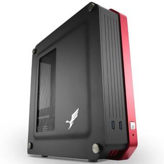 Segotep 鑫谷 沙漠之鹰Ⅱ 迷你ITX全铝机箱
