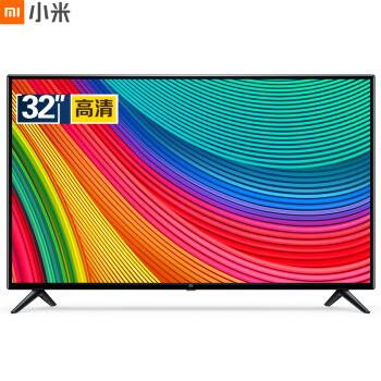 MI 小米 小米电视4S L32M5-AD 32英寸 液晶电视