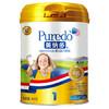 Ausnutria 澳优 美纳多 启活 婴儿配方奶粉1段(0-6个月) 800g 298元包邮