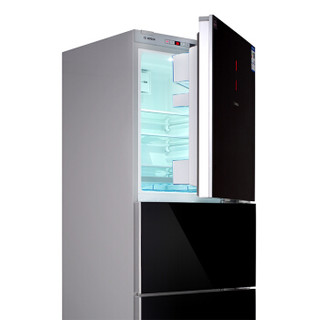 BOSCH 博世  KGF30S25EC  289升 三门冰箱