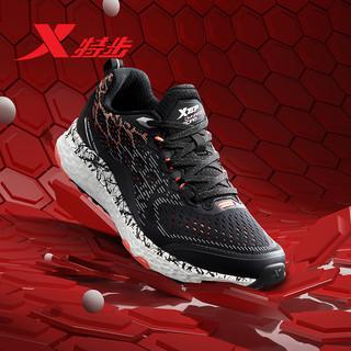 XTEP 特步 动力巢X 982319110157 男款跑鞋