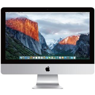 Apple iMac  MK442CH/A 21.5英寸一体机(四核 Core i5、8GB、1TB)
