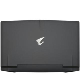 AORUS  X7 V2-2  17.3英寸笔记本电脑(黑色、i7-4860HQ、16G、384GB+1T、