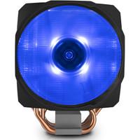 京东PLUS会员 : COOLERMASTER 酷冷至尊 T611P CPU风冷散热器