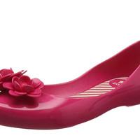 ZAXY BLOSSOM系列 女童芭蕾鞋
