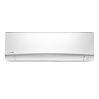 Panasonic 松下 KFR-26GW/BpUK1 变频冷暖 壁挂式空调 1匹