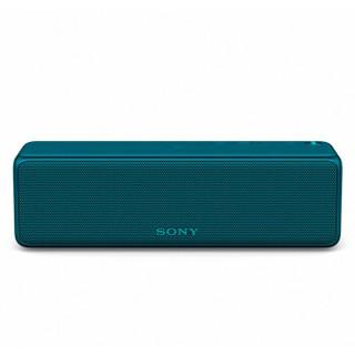 SONY 索尼 h.ear go SRS-HG1 重低音蓝牙便携音箱 翠绿
