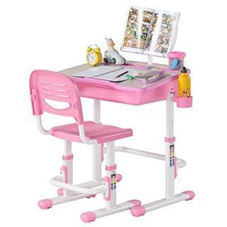 Homestar 好事达 乐思2727 儿童成长学习桌椅套装