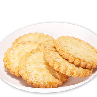 MERE POULARD 布拉尔妈妈 经典黄油饼干 500g