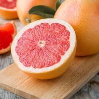 南非葡萄柚 单果230g 4个 *2件