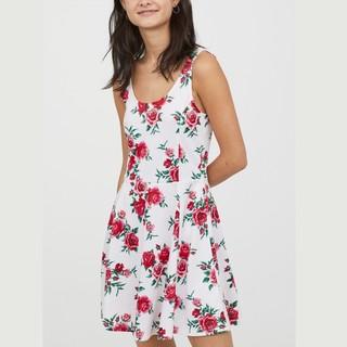 H&M HM0651558 女式连衣裙 *2件