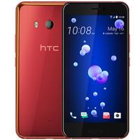 HTC U11 智能手机 火炽红 6GB 128GB