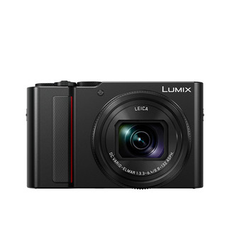 Panasonic 松下 DC-ZS220GK 便携长焦数码相机
