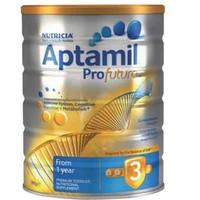 Aptamil Profutura 爱他美 铂金版 婴儿奶粉 3段 900g