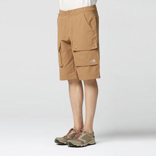 THE NORTH FACE 北面 3CJN T5C 男士功能短裤