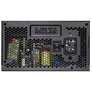 DELTA 台达 额定850W 金盾GS850 电源