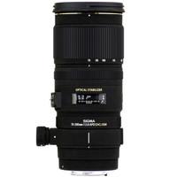 SIGMA 适马 APO 70-200mm F2.8 EX DG OS HSM 远摄变焦镜头