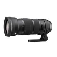SIGMA 适马 120-300mm F2.8 DG OS HSM   Sports 远摄变焦镜头