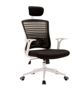 BAJIUJIAN 八九间 家用网布电脑椅