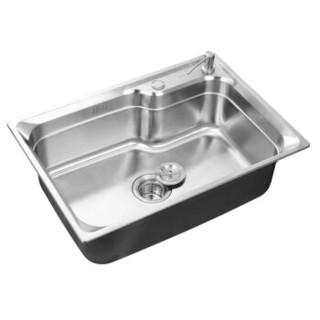 ENZO RODI 贝朗安住 ERK50114E 抽拉厨房龙头水槽套装