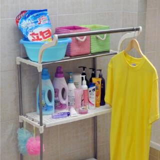 宝优妮 DQ-5021-3 浴室洗衣机置物架