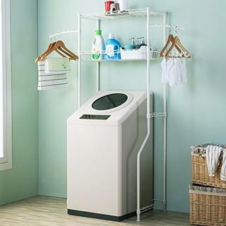 心家宜 XM_237W 洗衣机置物架 ( 70 x 45 x 160 cm)