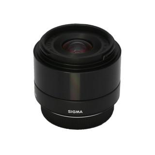 SIGMA 适马 19mm F2.8 DN | Art 无反广角定焦镜头