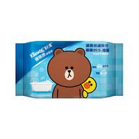 Kleenex 舒洁 湿厕纸 40片 *13件 +凑单品