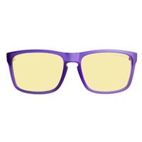 GUNNAR Intercept 防藍光眼鏡 (水墨紫色)