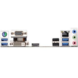 ASRock 华擎 B150M Combo-G主板 ( Intel B150/LGA 1151 )