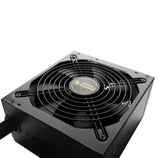 SUPER FLOWER 振华 冰山金蝶 GX450 半模组DC-DC电源