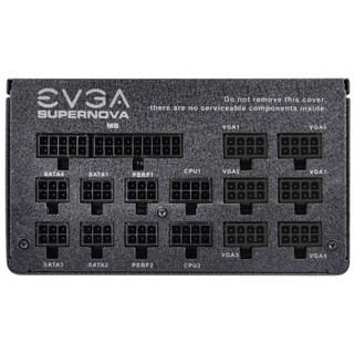 EVGA 额定1000w 1000 G2 电源