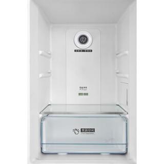 Midea 美的 BCD-213WTM(E) 213升 三门冰箱
