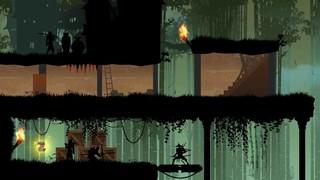 《忍者:岚》iOS数字版游戏