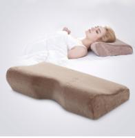 Aisleep 睡眠博士 温感型蝶形记忆枕