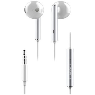 HUAWEI 华为 AM116 HUAWEI 华为 AM116 入耳式耳机 白色