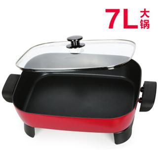 dostyle 东格  EH701 电火锅 7L