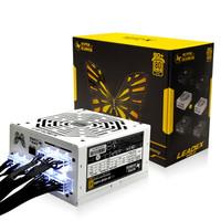 SUPER FLOWER 振华LEADEX G650W 电脑电源