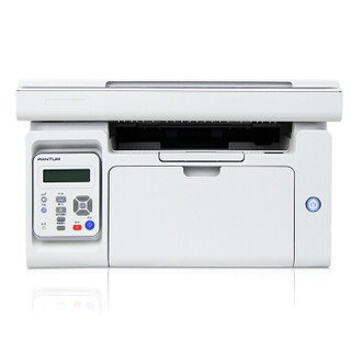 PANTUM 奔图 M6200W 黑白激光一体机 (黑白激光、家庭打印,家庭办公,小型商用,大型办公,其他、打印 扫描 复印、A4、无线,USB,移动APP打印、一体式硒鼓)