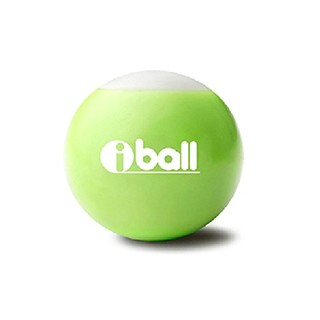 iball 炫动酷地带 互动体感游戏球 绿色