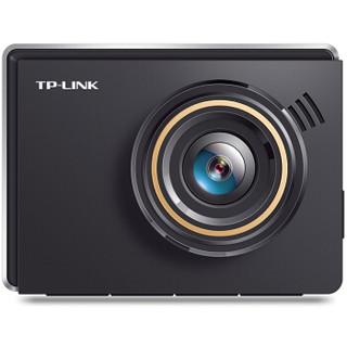 TP-LINK TL-CD310套装版 1296P WIFI行车记录仪 安霸A12 超高清夜视 160度广角