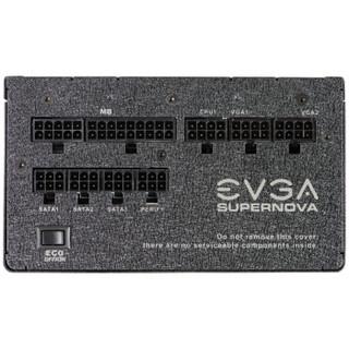 EVGA 550 G2 电源 额定550w