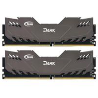 Team 十铨 Dark系列 DDR4 2800 16GB 台式机内存